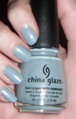 China Glaze Sea Spray