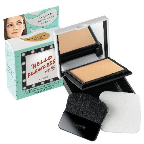 BeneFit Cosmetics Hello Flawless!