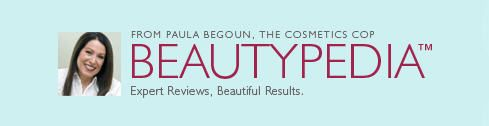 Paula's Choice Beautypedia.com