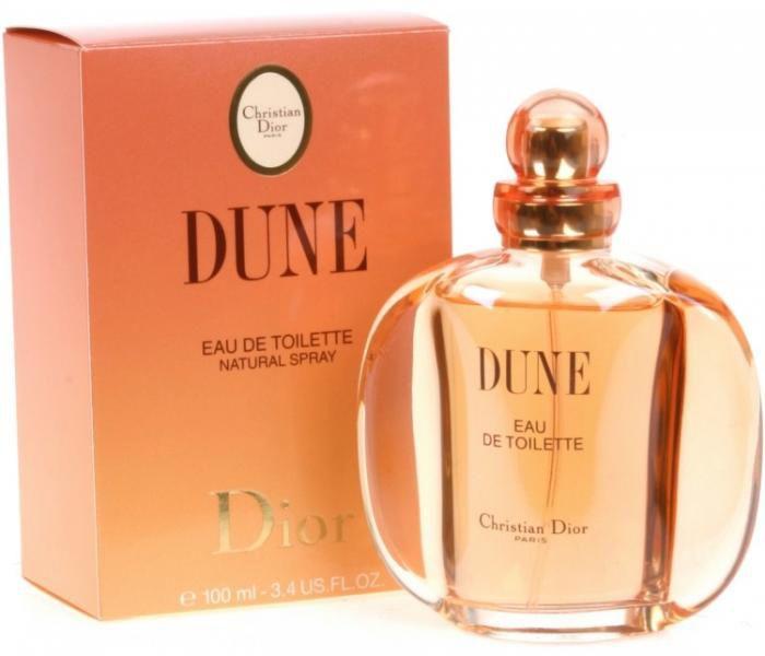 Dior Dune EDT