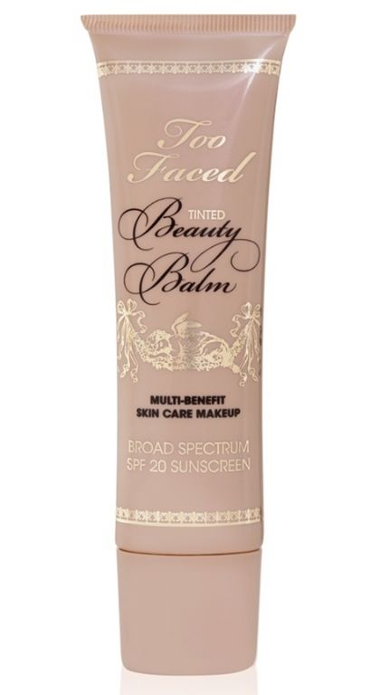 Too Faced Beauty Balm- Vanilla Glow