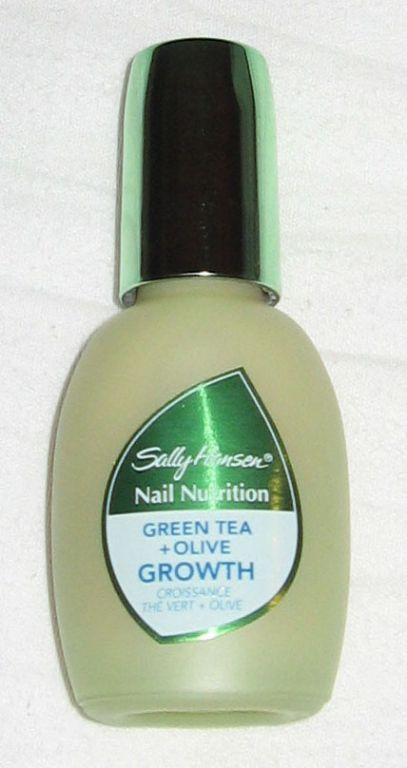 Sally Hansen Nail Nutrition Nail Strengthener Sally Hansen Sally Hansen Nail