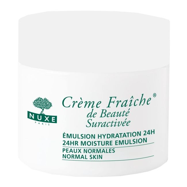 Nuxe Creme Fraiche de Beaute (for normal skin)