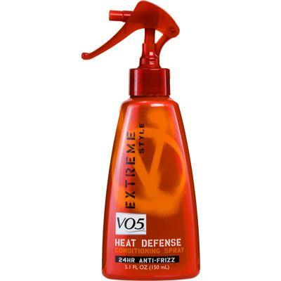 Alberto Vo5 Vo5 Miracle Mist Heat Defense Style Spray