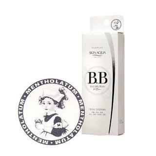Mentholatum - Sun Play Skin Aqua BB Cream SPF 25 PA++