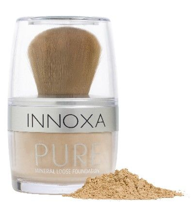 Innoxa Pure Mineral Powder Foundation