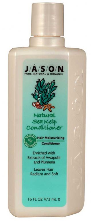 Jason Natural Cosmetics Jason Natural Sea Kelp Conditioner