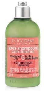 L'Occitane Repairing Conditioner (Dry & Damaged Hair)