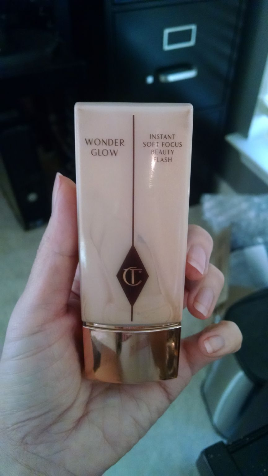 Charlotte Tilbury Wonderglow Reviews Photos Makeupalley