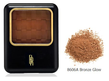 Black Radiance Bronze Glow 8606A