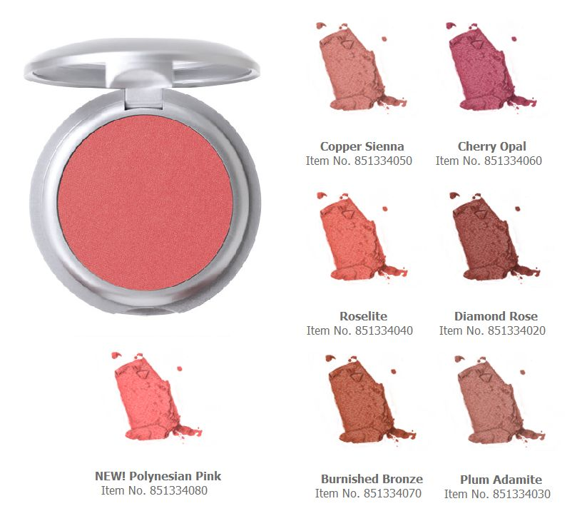 Pur Minerals Pur Minerals Pressed Powder Blush