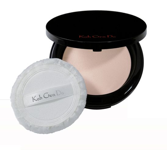Koh Gen Do Maifanshi Pressed Powder