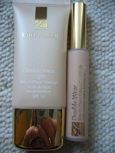 Estee Lauder Double Wear Light SPF10