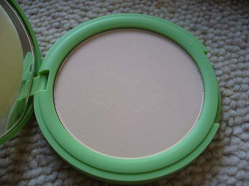 Ahava Deadsea Algae Compact Powder