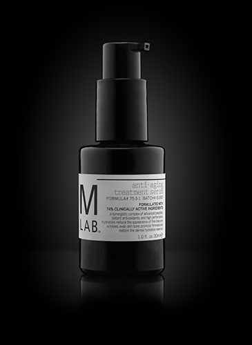 M Lab Anti-Aging Treatment Serum