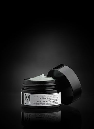 M Lab Anti-Aging Eye Cream