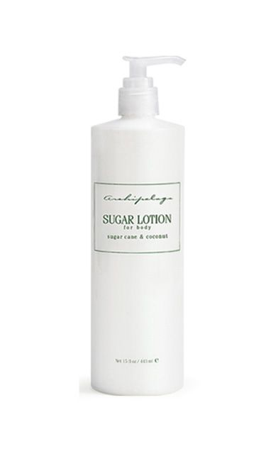 Archipelago Botanicals Sugar Lotion for body
