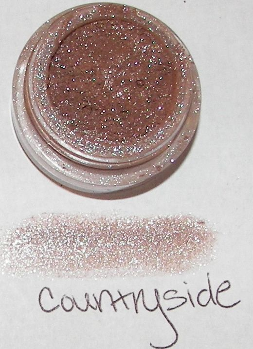 Everyday Minerals Countryside Eye Shadow