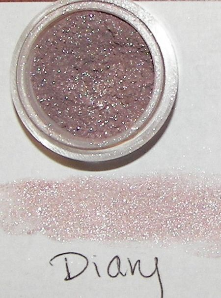 Everyday Minerals Diary Eyeshadow