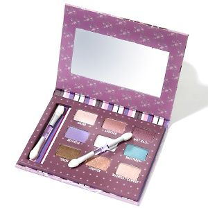 Urban Decay Wallpaper Shadow Box