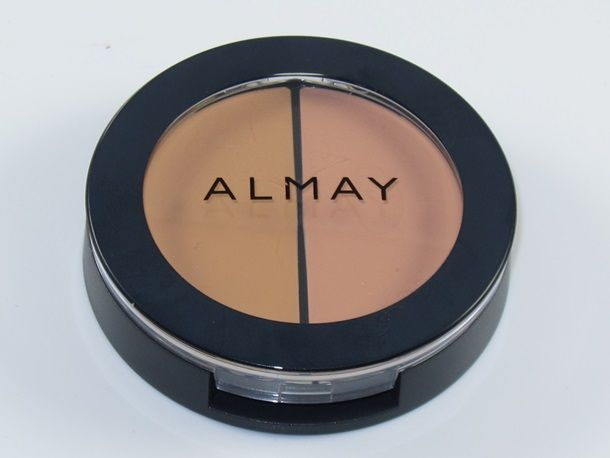 Almay Smart Shade CC Concealer + Brightener