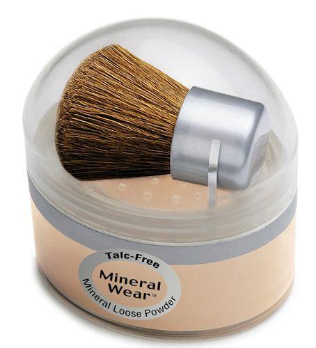 Physicians Formula Mineral Wear Talc-Free Mineral Loose Powder