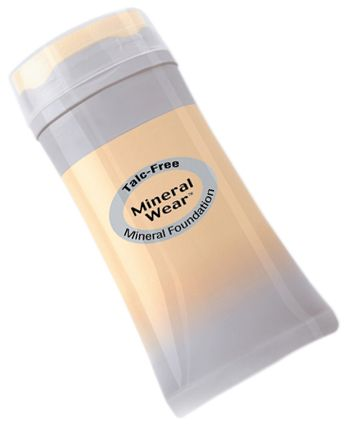Physicians Formula Mineral Wear Talc-Free Mineral Liquid Foundation
