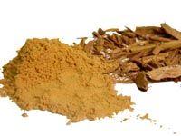 Sandalwood Powder Acne Treatment