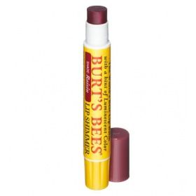 Burt's Bees Lip Shimmer in Raisin