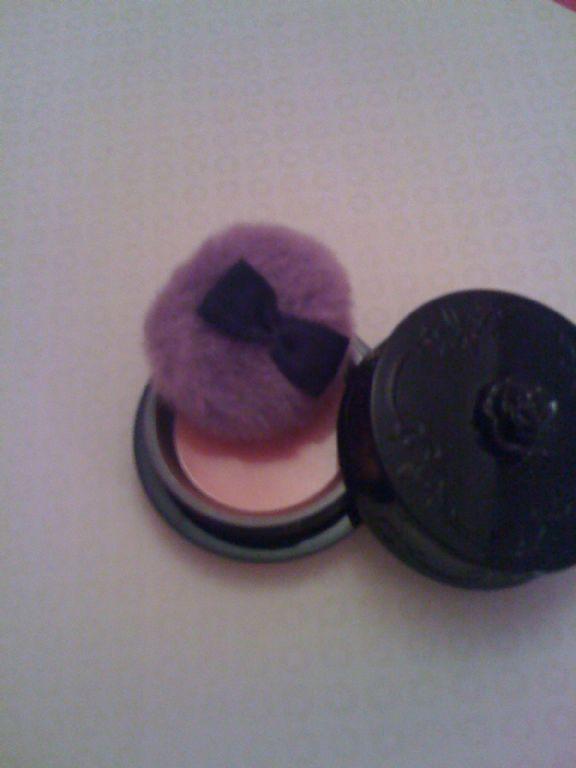 Anna Sui Face Color