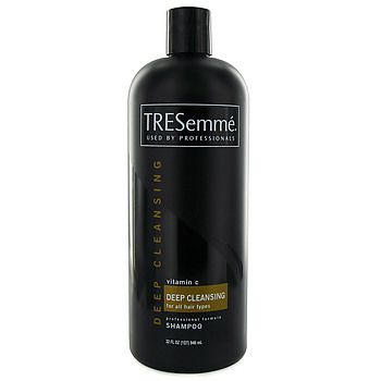 TRESemme Vitamin A, C and E Natural Shampoo
