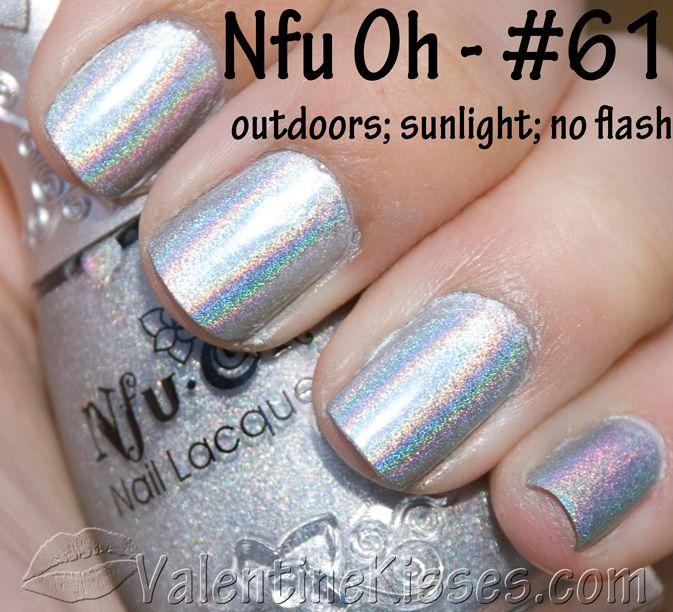 Nfu Oh #61