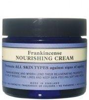 Neal's Yard Frankincense Nourishing Cream