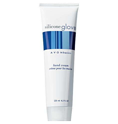 Avon Silicone Glove Hand Cream