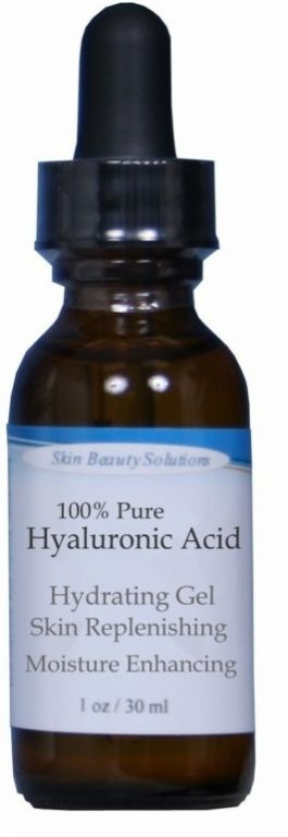 Skin Beauty Solutions - Pure Hyaluronic Serum