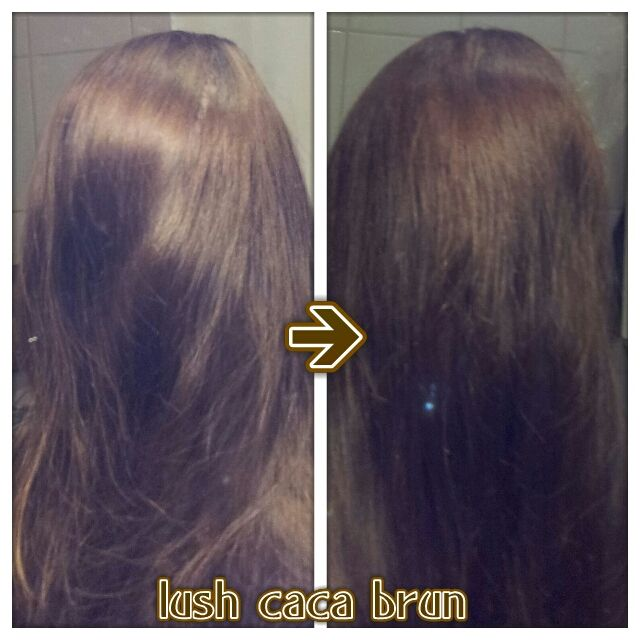 Lush Henna Caca Brun Reviews Photos Page 5 Makeupalley