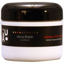 Makeup Artist's Choice (MUAC)  Micro Polish Cream