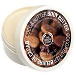 The Body Shop Body Butter - Cocoa Butter