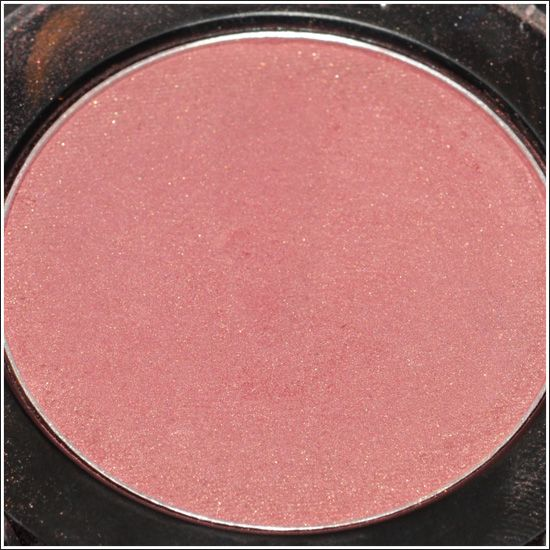 Smashbox Blush Rush in Crush