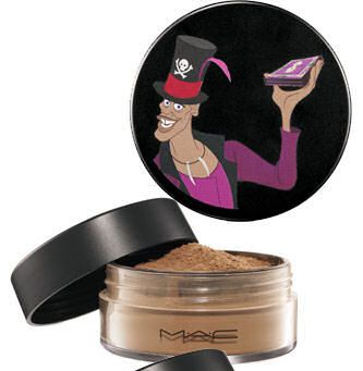 MAC Magically Cool Liquid Powder - Truth & Light