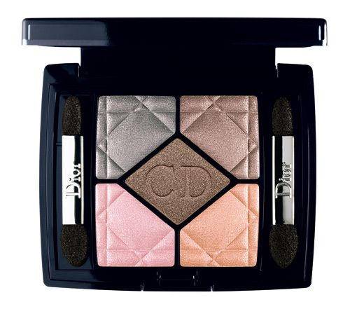 Dior ready to glow quint