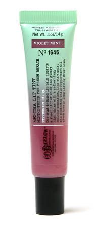 C.O. Bigelow  Mentha Lip Tint No. 1646 Violet Mint