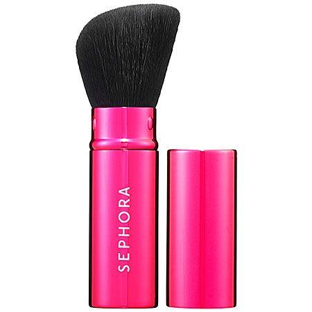 Sephora  Retractable Blush Brush