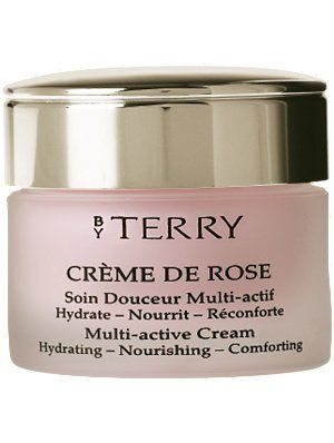 By Terry Creme de Rose