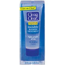 Clean & Clear Invisible Blemish Treatment