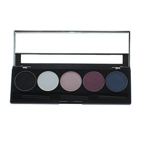 Purely Pro 5-Well Eyeshadow Pallet