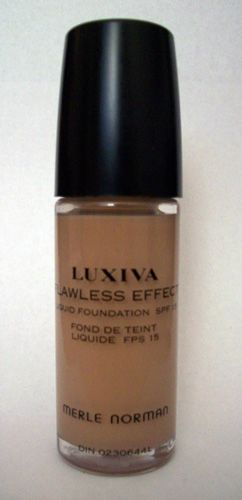 Merle Norman Liquid foundation SPF 15