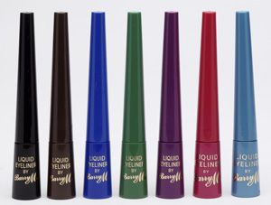 Barry M Liquid Eyeliner
