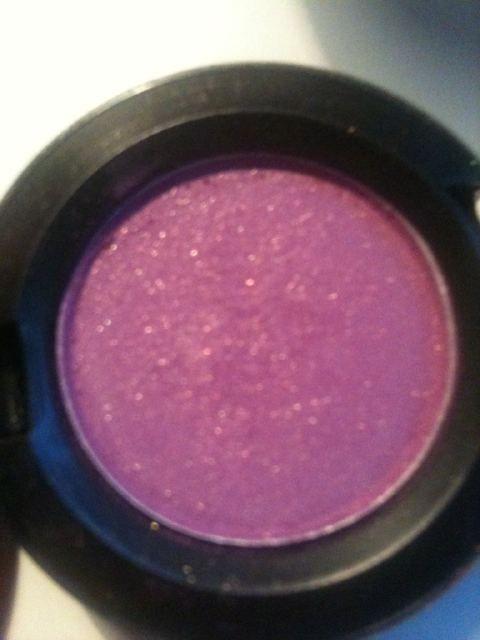 MAC Frost - Creme de Violet