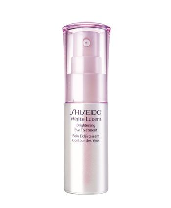 Shiseido  White Lucent Brightening Eye Treatment